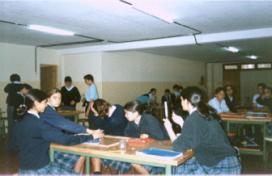 La Comunicación en el aula